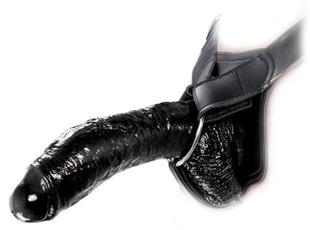 sexspielzeug selbst gebaut was ist ein strapon