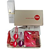 Fun Factory Women´s Desire: Smartballs-Box (Set)