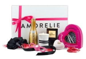Amorelie Romantiker Set