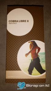 Cobra Libre im Masturbator Test