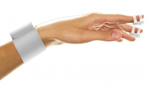 Finger Vibrator 'Hello Touch'