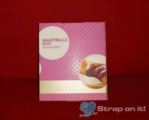 Fun Factory Liebeskugeln Smartballs Duo