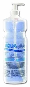 Gleitgel Test_Joydivision Aquaglide_Dosierspender1l