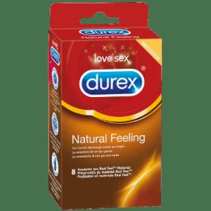 Durex Natural Feeling: Latexfreie Kondome im Test_Fazit