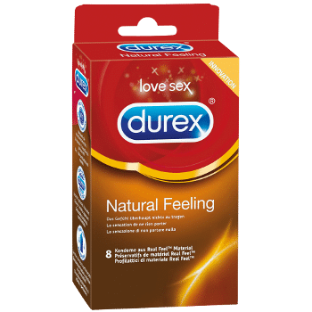 Kondome Durex Natural Feeling_Artikelbild