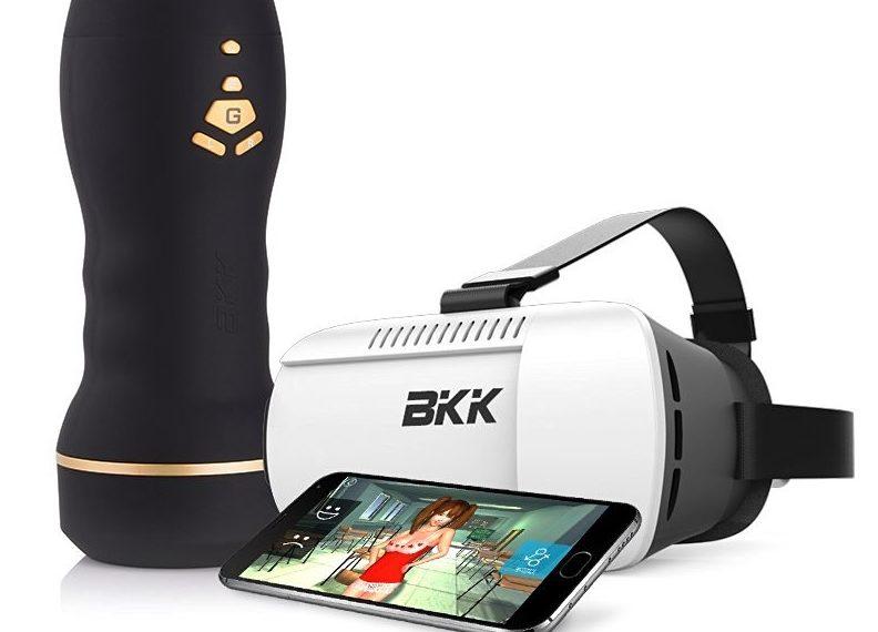 Mastubatoren: Das BKK Cybersex Cup