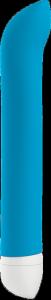 Mini Vibrator Joupie türkis