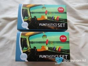 Mini Vibratoren Funtastics_Gewinnspiel