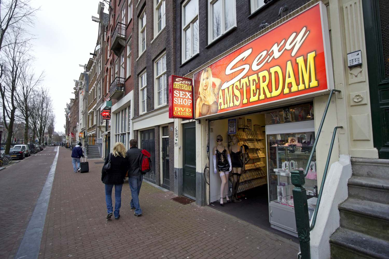 Online Sexshops-Amsterdam-Amorelie