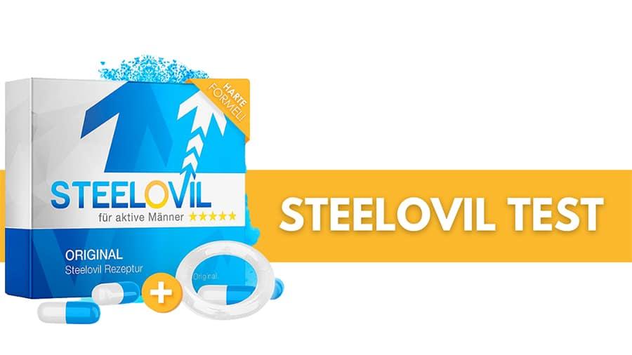 STEELOVIL TEST