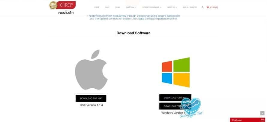 Sex-Simulator_KIIROO_Download Software