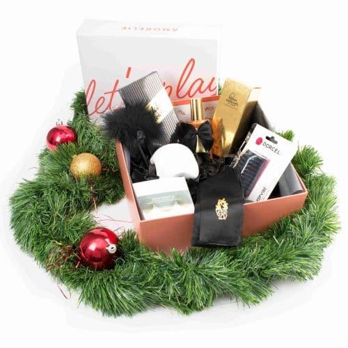 Sextoy Amorelie Weihnachtsbox