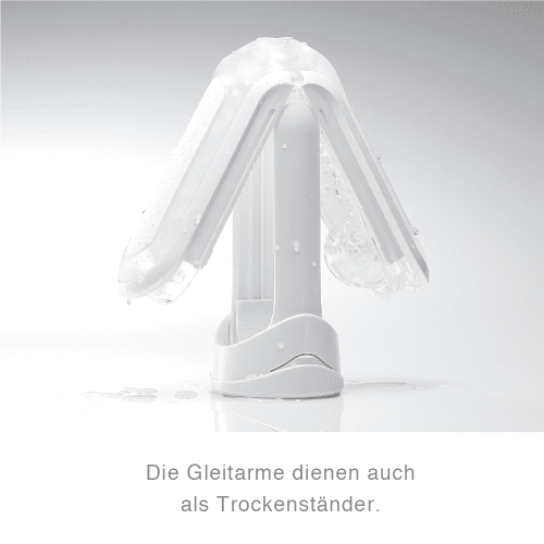 Tenga-Flip-Zero-Masturbator_Trocknen