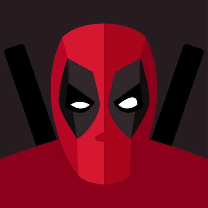Was ist ein Strapon: Deadpool